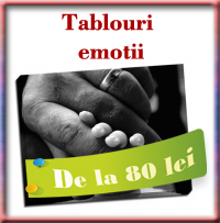 Tablouri emotii